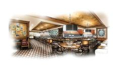 #JFK #airport will see chef #MarcusSamuelsson open two new #restaurants - Read more: http://finedininglovers.com/blog/news-trends/food-at-jfk-airport/