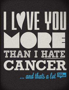 Inspirational quotes for cancer patients. Visit cancerhawk.com to find resources…