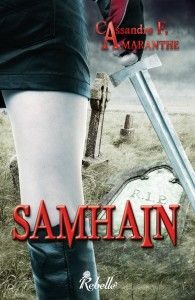 Samhain (Cassandre F. AMARANTHE)
