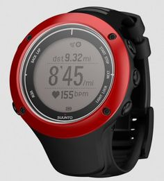 Suunto AMbit 2S Sport Watch  Red * Continue to the product at the image link.