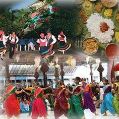 Goa culture and Goa traditions