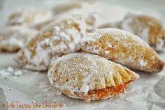 Integralni jastučići s pekmezom Kolaci I Torte, Like Chocolate, Greek Recipes, Truffles, Recipies, Yummy Food, Sweets, Bread, Cookies