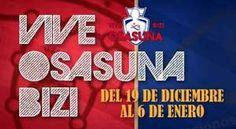 'Vive Osasuna Bizi', exposición del C.A. Osasuna
