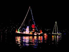 UCSF Sausalito Kayak Trip- Parade of Lights