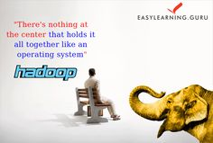 #‎Hadoop‬ Online ‪#‎Demo‬ Class From EasyLearning Guru Register now:http://goo.gl/fx0zsa