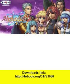 RPG Alphadia2 , Android , torrent, downloads, rapidshare, filesonic, hotfile, megaupload, fileserve
