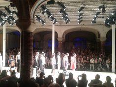 080 Fashion Week