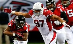 Arizona Cardinals linebacker Lorenzo Alexander. Photo courtesy: John Basemore/AP