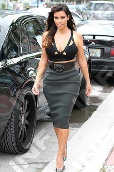Killer Cut-Out Dresses as Showcased by Gwyneth Paltrow, Diane Kruger and Kim Kardashian   Grazia Fashion