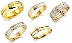Rings For Wedding Images – Wedding Gallery Mood Ring Color Chart, Mood Ring Color Meanings, Mood Ring Colors, 5 Gold Rings, Five Golden Rings, Silver Prices, Wedding Trends, Wedding Ideas, Wedding Gallery