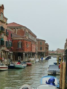On a visit to Venice, don't miss an excursion to Murano. #Italy