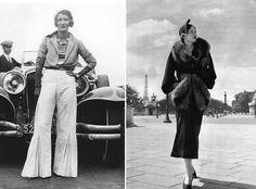 Moda De 2018Historia 91 Mejores Femenina Imágenes 1920 Las En WDH9I2YE