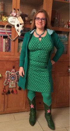 My Tante Betsy dress Akke