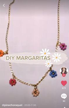 Diy Beaded Rings, Diy Jewelry Rings, Handmade Wire Jewelry, Diy Crafts Jewelry, Bracelet Crafts, Bead Jewellery, Beaded Jewelry, Bijoux Fil Aluminium, Diy Bracelets Easy