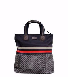 5d999c1b5291 GUCCI Diamante Web Blue Unisex Tall Travel Tote Bag  mariskelately  apparel   shopping  luxliving  luxuryshopping  onlinestore  beauty  bags  style ...