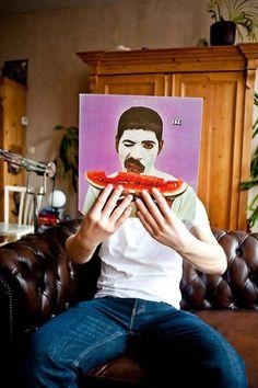 #sleeveface #vinyl #records #winyl