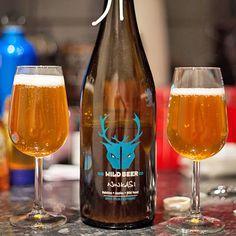 Wild Beer Co., Ninkasi
