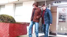 Protective Dean