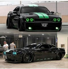 - Cars and motorcycles - superschnelle Autos Cool Sports Cars, Sport Cars, Cool Cars, Cars Usa, Us Cars, Dodge Challenger Hellcat, Dodge Muscle Cars, Dodge Vehicles, Camaro Car