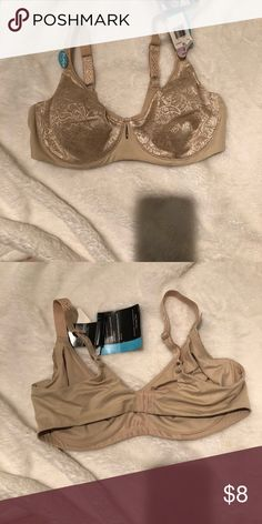 1bc71c38acfb4 New vanity fair bra NEW WITH TAGS VANITY FAIR BRA SIZE 38D Vanity Fair  Intimates