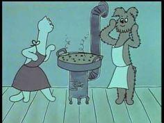 O PEJSKOVI A KOČIČCE 4 Jak Pejsek s Kocickou delali dort - YouTube Peanuts Comics, Youtube, Youtubers