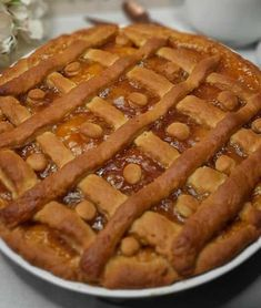 pastaFlora Waffles, Deserts, Food And Drink, Eat, Cooking, Breakfast, Recipes, Kitchen, Morning Coffee