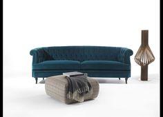 Modà - Modacollection - Charlotte sofa
