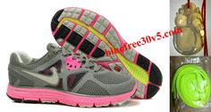More and More Cheap Shoes Sale Online,Welcome To Buy New Shoes 2013 Womens Nike LunarGlide 3 Tumbled Grey/Midnight Fog/Laser Pink/Granite Shoes [New Shoes - Womens Nike LunarGlide 3 Tumbled Grey/Midnight Fog/Laser Pink/Granite Shoes Mens Nike Air, Nike Men, Sneakers Fashion, Sneakers Nike, Fashion Shoes, Women's Fashion, Free Running Shoes, Nike Running, Tiffany Blue Nikes