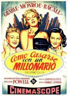 """Milyoner Avcısı — How to Marry a Millionaire 1953 Türkçe Dublaj 1080p Full HD izle Sitemize """"Milyoner Avcısı — How to Marry a Millionaire 1953 Türkçe Dublaj 1080p Full HD izle """" konusu eklenmiştir. Detaylar için ziyaret ediniz. http://www.filmvedizihd.com/milyoner-avcisi-how-to-marry-a-millionaire-1953-turkce-dublaj-1080p-full-hd-izle/"""