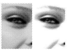 9. Arte Final e Transparência para Serigrafia Entende-se como arte final para serigrafia, um desenho bem elaborado do original a ser impresso. O desenho deve ser feito com o máximo possível de qualidade e precisão. Pode ser pintado nas cores definitivas, ou apenas com tinta nanquim preta sobre papel branco.