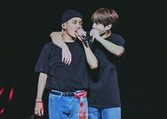 Jungkook and Tae Taekook, Bts Taehyung, Jung Hoseok, Wattpad, In This Moment, Couple Photos, Concert, Cute, Books