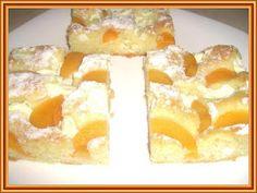 ě - Mňamky-Recepty. Czech Recipes, Ethnic Recipes, Yummy Treats, Yummy Food, Baker Cake, Lemon Squares, Cornbread, French Toast, Cheesecake