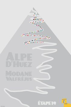 Stage 19, 2011 | Cycling Posters)