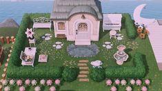 Animal Crossing Guide, Animal Crossing Qr Codes Clothes, Animal Crossing Pocket Camp, Animal Crossing Villagers, Animal Games, My Animal, Motif Acnl, Ac New Leaf, Island Design