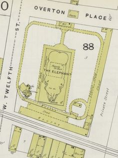 Elephant-Shaped Buildings and Other Curiosities: NYPL's Map Librarian Talks About Making Historical Geography a Part of the Internet http://www.huffingtonpost.com/the-new-york-public-library/elephant-shaped-buildings_b_1706294.html