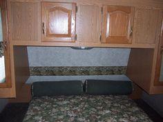 2007 Keystone Cougar 5th Wheel Floor Plans