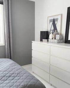 Ikea 'Malm' dressers @ritavalstad