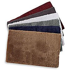 image of Kenneth Cole Reaction Home Bath Rug Collection