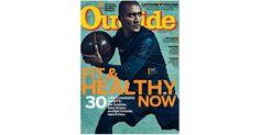 Active Lifestyle?  Free Outside Magazine via @GimmieFreebies
