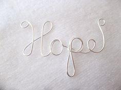 Personalized Name Pendant  Custom Necklace  by CreationsByJanetUSA, $9.99