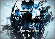 Reckless [Ansatsu Kyoushitsu] by HatsOff-Designs on DeviantArt