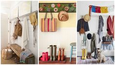 24 Laundry Rooms and Mudrooms That Are Pretty and Useful  - CountryLiving.com