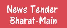 News Tender Bharat