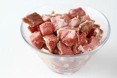 Tocăniță de porc - rețetă tradițională | Laura Laurențiu Nails, Pork, Finger Nails, Ongles, Nail, Nail Manicure
