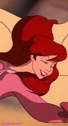 The Little Mermaid Disney Princess Ariel, Mermaid Disney, Disney Little Mermaids, Ariel The Little Mermaid, Disney Princesses, Arte Disney, Disney Magic, Disney Art, Disney Dream