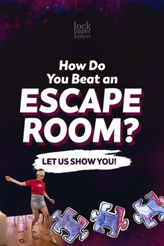 Are you hungry for tips on how beat an escape room? We enlisted the help of some of history's most accomplished adventurers to show you how to win an escape room. This is you chance to know their secret! Escape The Classroom, Escape Room For Kids, School Classroom, Beats, The Help, Room Ideas, Students, Rooms, Let It Be