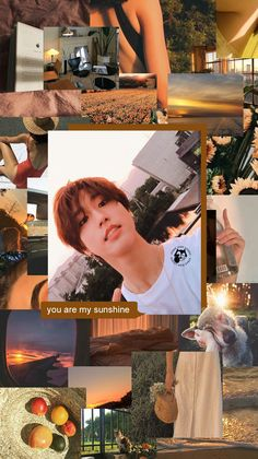 You are my sunshine. You make me happy 🙈💕 Wallpapers Kpop, Pretty Wallpapers, Kids Background, K Wallpaper, Bedroom Wallpaper, Baby Squirrel, Felix Stray Kids, Kpop Guys, You Are My Sunshine