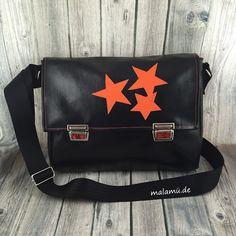 Retrotasche Taschenspieler 3 - Sternenliebe