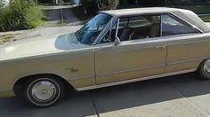 1965 Dodge Monaco Running Walk Around