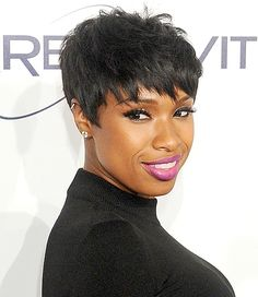 Short Haircuts That You Can Wear Jennifer Hudson Photo - Celeb Short Haircuts That You Can Wear .Jennifer Hudson Photo - Celeb Short Haircuts That You Can Wear . Short Human Hair Wigs, Cheap Human Hair, Short Hair Cuts, Pixie Cut With Bangs, My Hairstyle, Wig Hairstyles, Straight Hairstyles, Casual Hairstyles, Medium Hairstyles